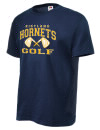 Kirtland High SchoolGolf