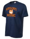 Naperville North High SchoolMusic