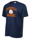 Carterville High SchoolMusic