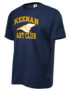 Keenan High SchoolArt Club