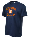Dickson County High SchoolGolf