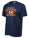 Dickson County High SchoolCross Country
