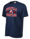 Cookeville High SchoolWrestling