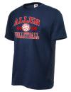 Allen High SchoolVolleyball
