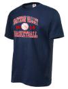 Smithson Valley High SchoolBasketball