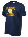 Brookings Harbor High SchoolYearbook