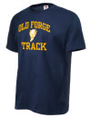 Old Forge High SchoolTrack