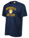 Montoursville High SchoolArt Club