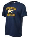Upper Merion High SchoolArt Club