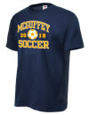Mcguffey High SchoolSoccer