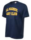 La Marque High SchoolArt Club