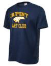 Dupont High SchoolArt Club