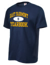 East Fairmont High SchoolYearbook