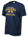 Edinburg North High SchoolWrestling