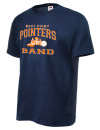 West Point High SchoolBand
