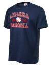 Aurelia High SchoolBaseball