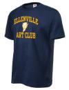 Ellenville High SchoolArt Club