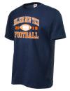 Hillside High SchoolFootball