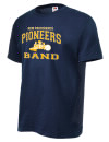 New Providence High SchoolBand
