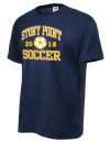 Stony Point High SchoolSoccer