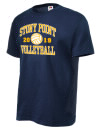 Stony Point High SchoolVolleyball