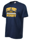 Stony Point High SchoolRugby