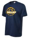 Buckley High SchoolBasketball