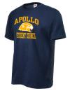 Apollo High SchoolStudent Council