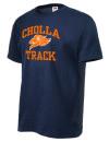 Cholla High SchoolTrack