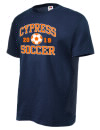 Cypress High SchoolSoccer