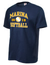 Marina High SchoolSoftball