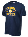Marina High SchoolSoccer