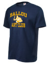 Ballou High SchoolArt Club