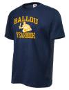 Ballou High SchoolYearbook