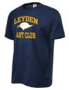 East Leyden High SchoolArt Club