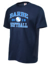 Alfred M Barbe High SchoolSoftball