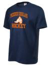 Frederick Douglass High SchoolHockey