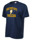 Grosse Pointe South High SchoolSoccer