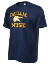 Cadillac High SchoolMusic