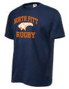 North Pitt High SchoolRugby