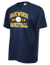 Oakwood High SchoolBasketball