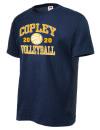 Copley High SchoolVolleyball