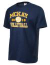 Mckay High SchoolVolleyball