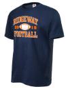 Ridgeway High SchoolFootball
