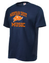Mountain Crest High SchoolMusic