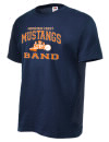 Mountain Crest High SchoolBand