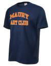 Maury High SchoolArt Club