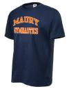 Maury High SchoolGymnastics