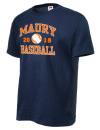 Maury High SchoolBaseball