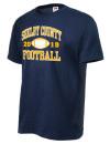 Shelby County High SchoolFootball
